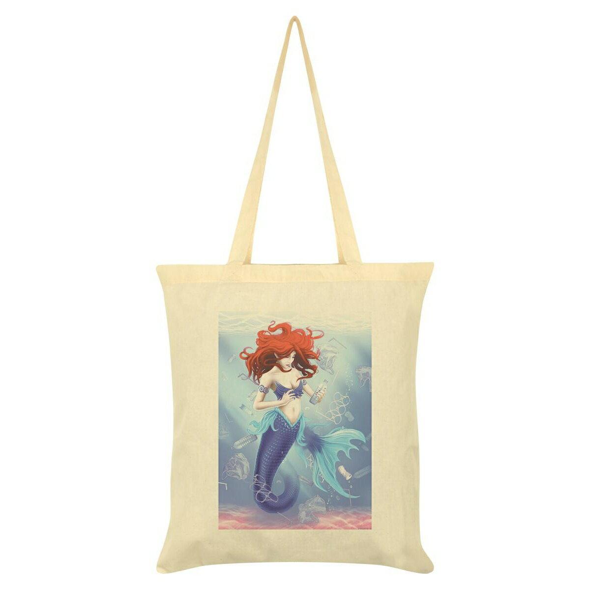 男女兼用バッグ, トートバッグ () Grindstore The Mermaids Lament