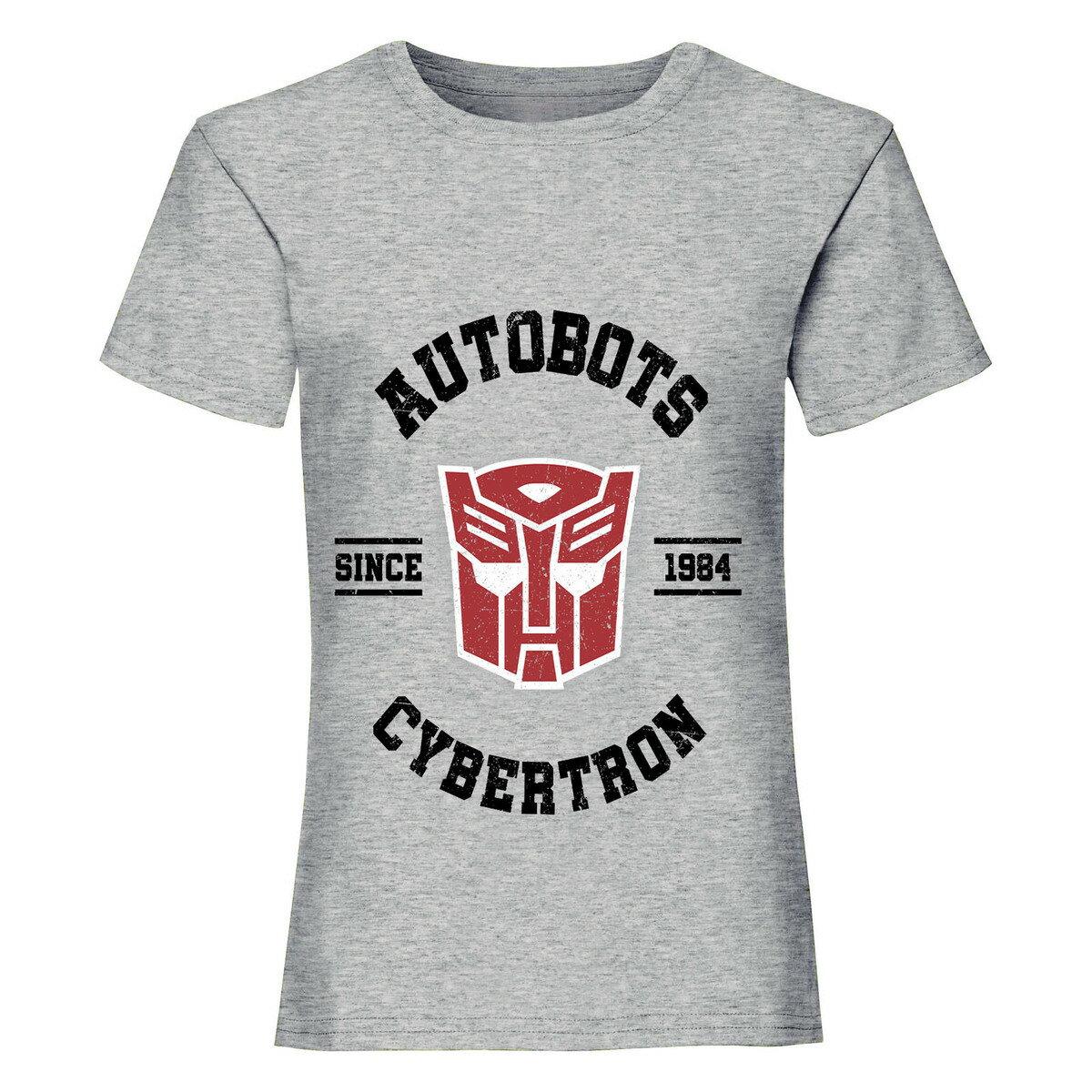 トップス, Tシャツ・カットソー () Transformers Autobots Cybertron T