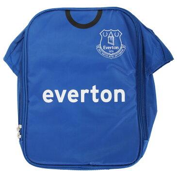 エバートン フットボールクラブ Everton FC オフィシャル商品 サッカーシャツ 保冷ランチバッグ お弁当クーラーバッグ フードクーラー お弁当かばん 【楽天海外直送】