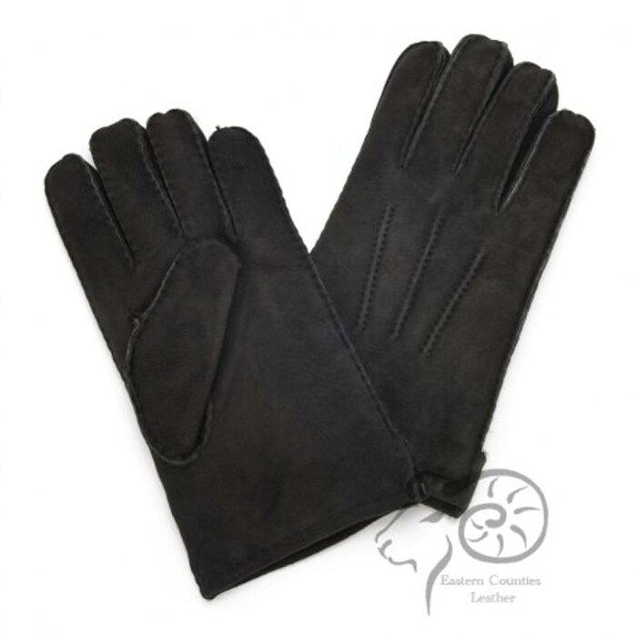 (イースタン・カウンティーズ・レザー) Eastern Counties Leather レディース 3ポイント ステッチ シープスキン 手袋 グローブ 【楽天海外直送】