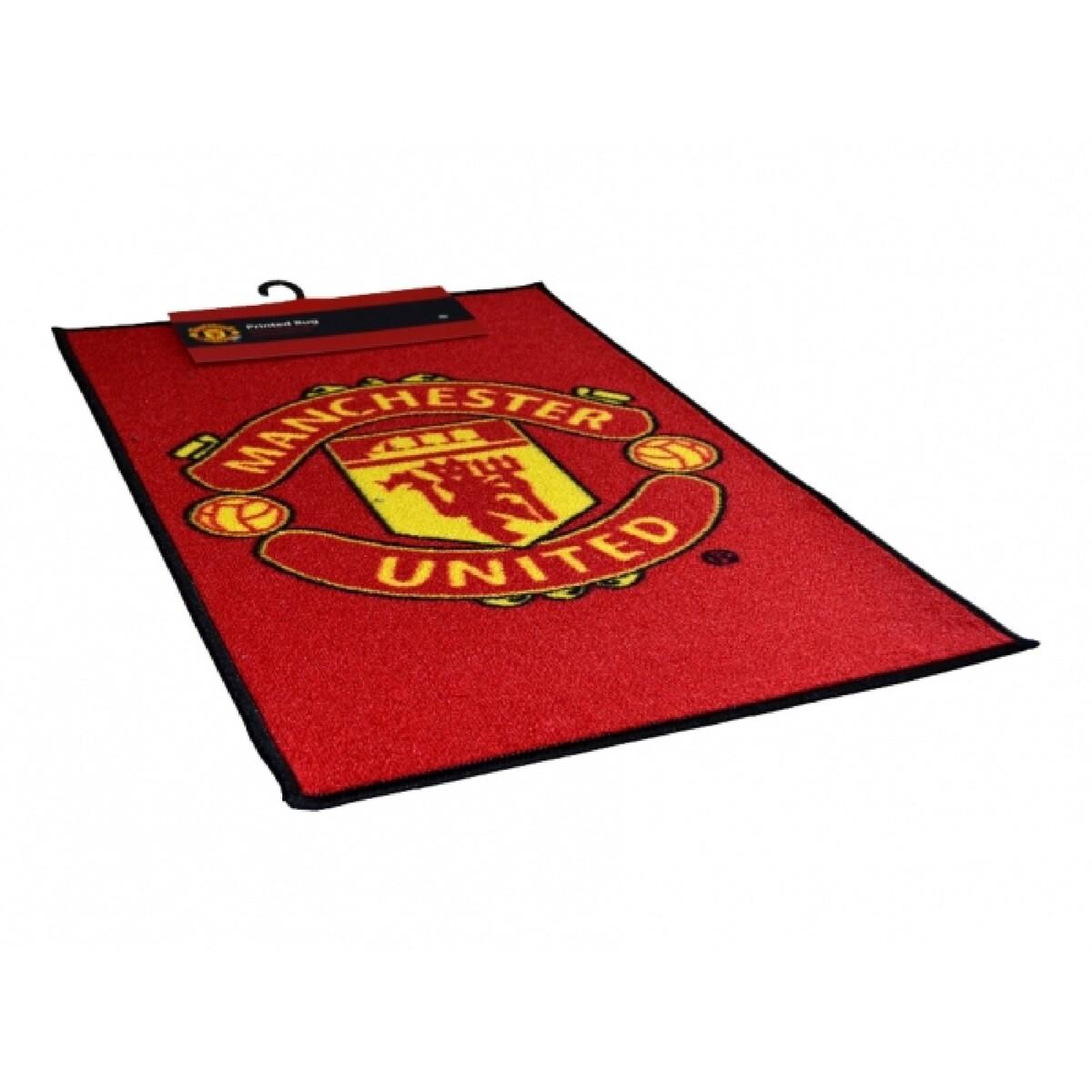 カーペット・マット・畳, カーペット・ラグ  Manchester United FC