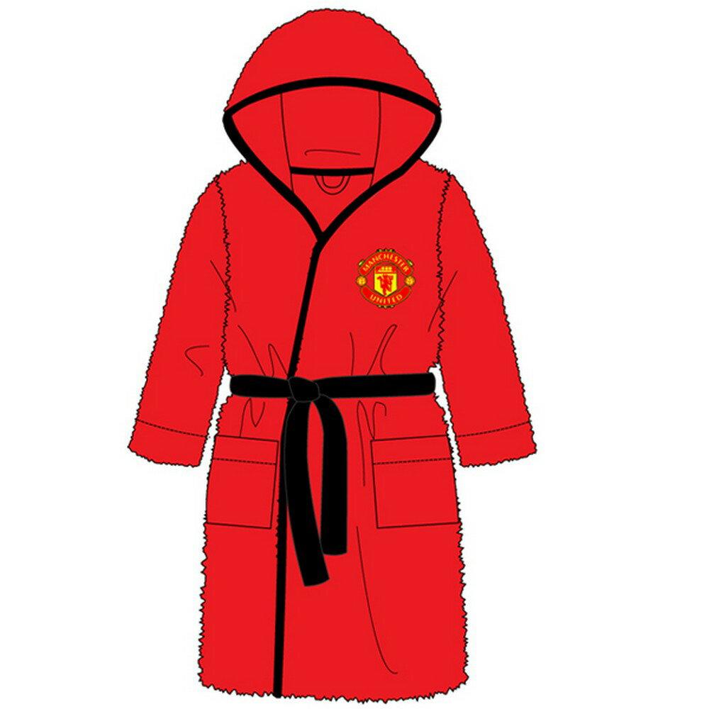 下着・パジャマ, バスローブ  Manchester United FC