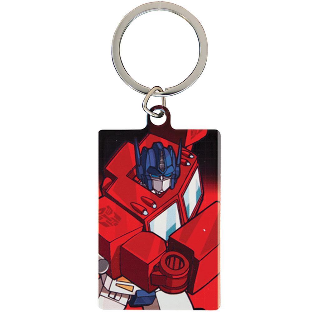 キーホルダー・キーケース, キーホルダー () Transformers