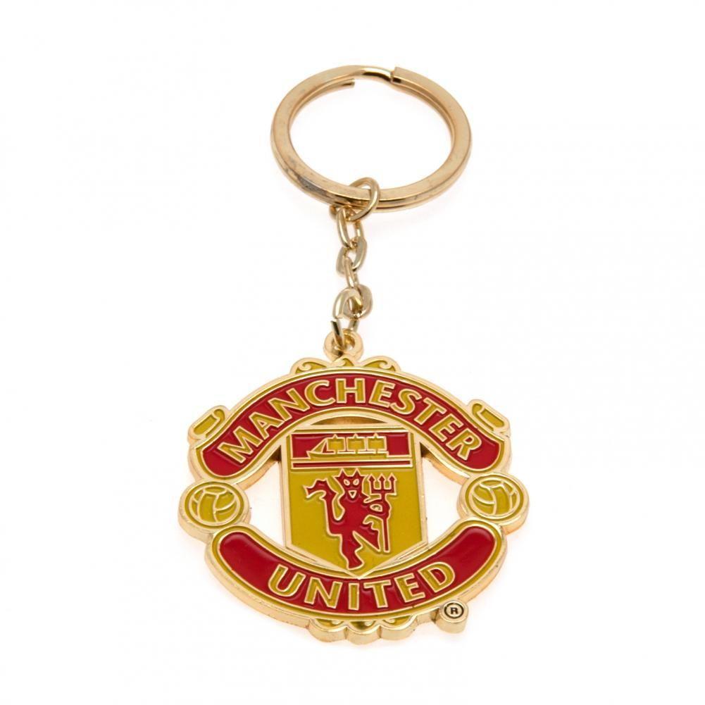 キーホルダー・キーケース, キーホルダー  Manchester United FC