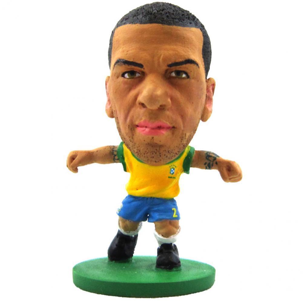 コレクション, フィギュア  Brasil SoccerStarz