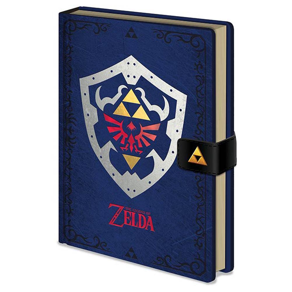 手帳・ノート, 手帳 () Legend Of Zelda