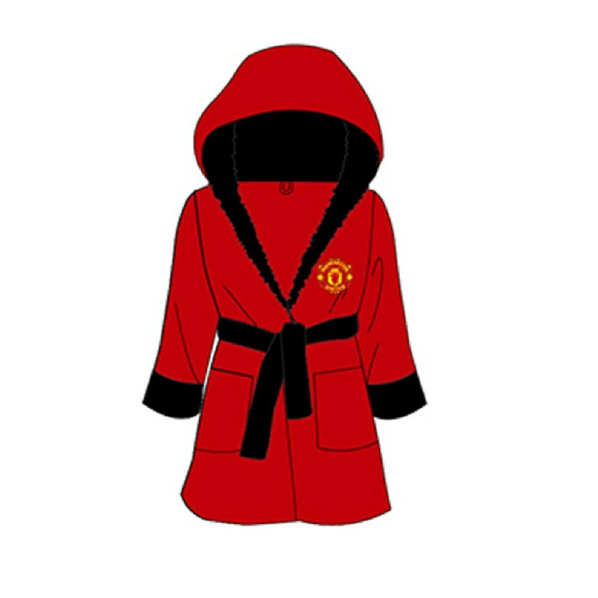 ナイトウェア・ルームウェア, バスローブ  Manchester United FC