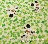 """【入園入学】やわらかダブルガーゼくまのがっこう""""ジャッキーのしあわせ""""(5014)【女の子向き】【生地】"""