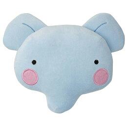 【犬用あごまくら】ゾウさん♪ピンクのほっぺが優しい夢を紡ぎます(^^*)/(ぬいぐるみ犬いぬ犬のおもちゃ犬用品ペットペット用品抱き枕睡眠熟睡抱っこわんちゃんリラックスお昼寝遊びマクラおすすめ寝心地かわいいまったり)