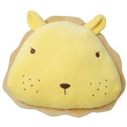 【犬用あごまくら】ライオンさん♪黄色はハッピーな夢を見せてくれますよん(^○^)/(ぬいぐるみ犬いぬ犬のおもちゃ犬用品ペットペット用品抱き枕睡眠熟睡抱っこわんちゃんリラックスお昼寝遊びマクラおすすめ寝心地かわいいまったり)