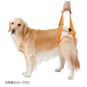 ペティオ 老犬介護用歩行補助ハーネス 後足用K 3Lサイズ