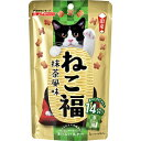 【お買得★】日清ペット ねこ福 抹茶風味 42g