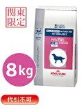 本日の目玉!【関東限定】【代引・同梱不可】ロイヤルカナン ベッツプラン犬用 ニュータードケア 8kg