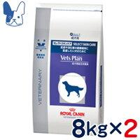 準食事療法食ロイヤルカナン犬用ベッツプランセレクトスキンケア(ドライ)8kg