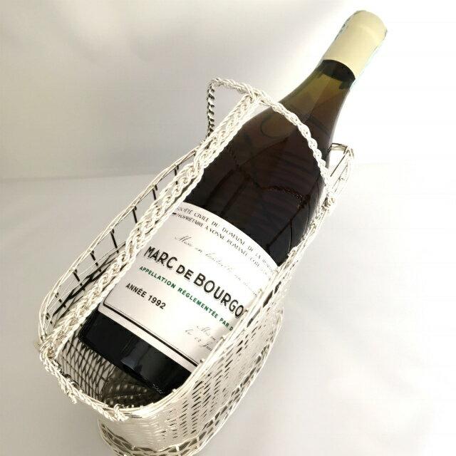 [1992] マール・ド・ブルゴーニュ ロマネ・コンティ/Marc de Bourgogne (箱なし)/DRC:ラメゾンドプテ