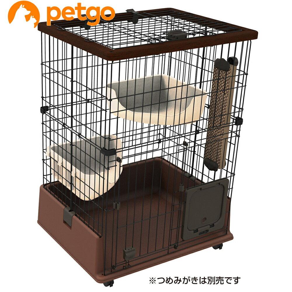 ペティオ necoco(ネココ) 仔猫からのしつけにもぴったりな キャットルームサークル【クーポン配布中!】