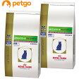 【先着クーポン配布中!】【2袋セット】ロイヤルカナン 食事療法食 猫用 pHコントロール オルファクトリー ドライ 4kg【あす楽】