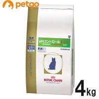 ロイヤルカナン食事療法食猫用phコントロール2フィッシュテイストドライ4kg【あす楽】