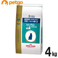ロイヤルカナン猫用ベッツプランメールケア4kg