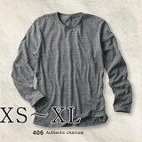 プリントスターAuthenticTri-blendLongT-shirtsXS-XL