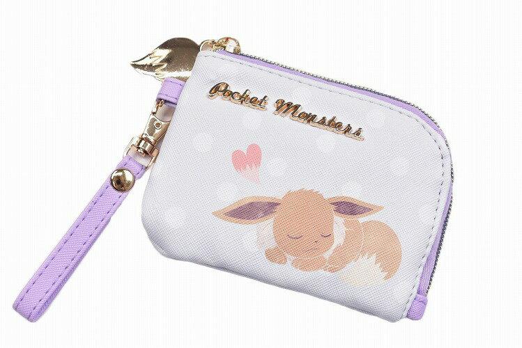 キッズファッション, 財布・コインケース  Pokemon IC