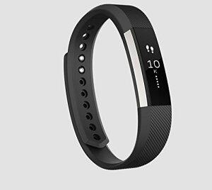 Fitbit Alta Fitness Tracker 並行輸入品 最新型