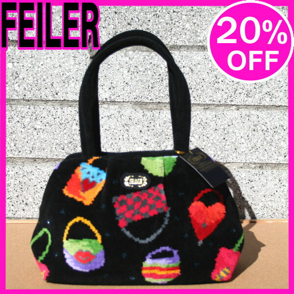 327515029be6 フェイラー 【フェイラーバッグ】 FEILER フェイラー バッグ ブランドバッグ フェイラーバッグ 【フェイラーバッグ】クレイジーバッグ152007  02P03Sep16:プチアーク ...