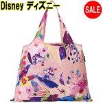 【Disney】ディズニー折りたたみエコバッグ2wayタイププレゼント