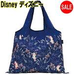 【Disney】ディズニー折りたたみエコバッグ2wayタイプミニー/HANA