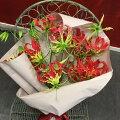 マーガレットの花束
