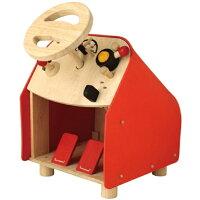 ドライビングシートプラントイPlantoys2775木おもちゃ3歳以上ベビーキッズ子供乗用玩具