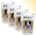 [お買い得セット]mania(マニア) 中型インコ 3L(約2.1kg) ×4個セット 6種の野菜と3種のフルーツ入り〔黒瀬ペットフード〕【送料無料(一部地域を除く)】[P2]・・・