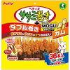 【大特価!!】ペティオササミ巻き+MOGUダブル巻きガムモグ36本