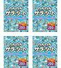 P・oneわんわんサラ・シートレギュラー200枚入×4