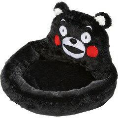 ペティオ くまモンのおやすみベッド だっこタイプ♪ペティオ くまモンのおやすみベッド だっこ...