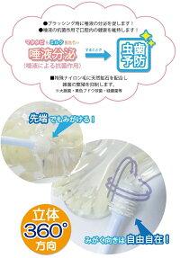 【数量限定セール!!】【正規品】ペッツルートマタタビにゃん歯ブラシ猫デンタルケア日本製