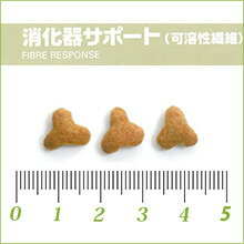 ロイヤルカナン猫用消化器サポート(可溶性繊維)4kgドライフード療法食