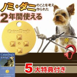 Nomi Dani to Catan Dog's CatanDog metal 9 great benefits pets