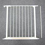【追加購入単品】スカンジナビアンペットケージ ゲートセクション(ドア部分)W720mm H710mm セクションバー1本付