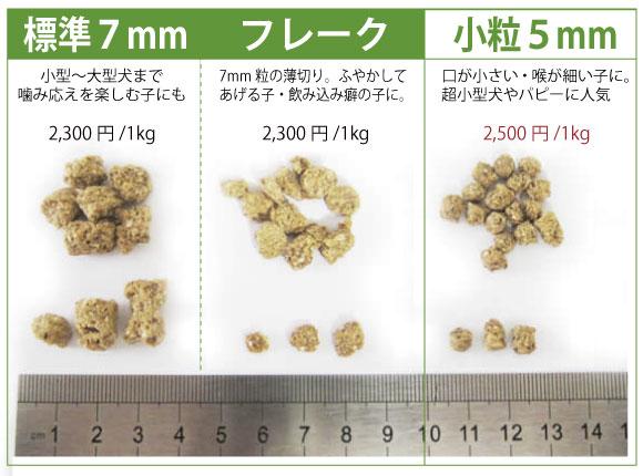 国産ドッグフード吉岡油糧×PETNEXTオリジナルフードフレーク<1kg>ベジタブルフードベトつきゼロ!食べない子でも食いつきが良いと評判の混ぜて使う低カロリードッグフード