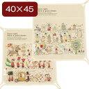 【受注生産】LIP3028 デザインプリントハンモック(キャンバス) 40x45 #5 オールシーズン フェレット ハンモック 寝袋 キャンバス コットン 丈夫 厚手 国産帆布 その1