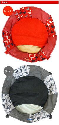 もぐれるあひるのサークル(F2)フェレット秋用冬用ハンモック寝袋ボアコットンかわいいもぐれる動物柄サークル