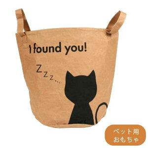 にゃんこのシャカシャカペーパーバッグフェレット猫ねこネコペットおもちゃ紙トイ袋バッグプレイハウスプレイルームチューブ