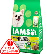アイムス ドッグ 成犬用 小型犬用 チキン 小粒 2.3kg【iamsd101609】〔17070505dd,s07_dd〕