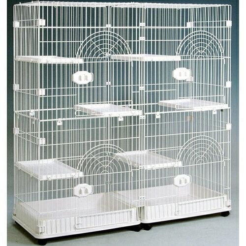SクラスC-03 ホワイト:ペットの専門店コジマ