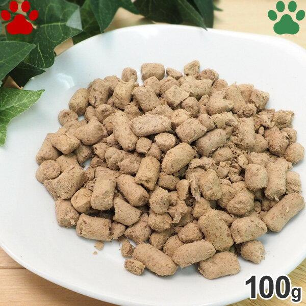 ドッグフード・サプリメント, ドッグフード ZEAL 100g Chicken Beef Morsels