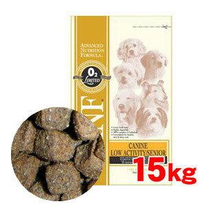 【ANF】 ロウアクティビティ/シニア 15kg 高齢犬用、肥満犬用