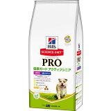 ヒルズ サイエンスダイエット PRO(プロ) 小型犬用 健康ガード アクティブシニア 7歳からずっと 1.5kg