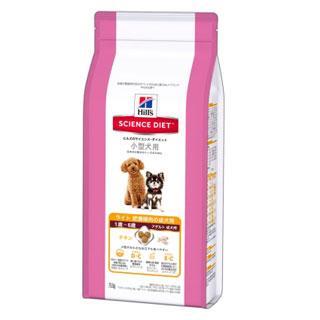 【サイエンスダイエット】ライト(1~6歳) 小型犬用 3kg