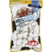 骨型ガムミルク味ミニ40本入り MSG-40SS【RCP】